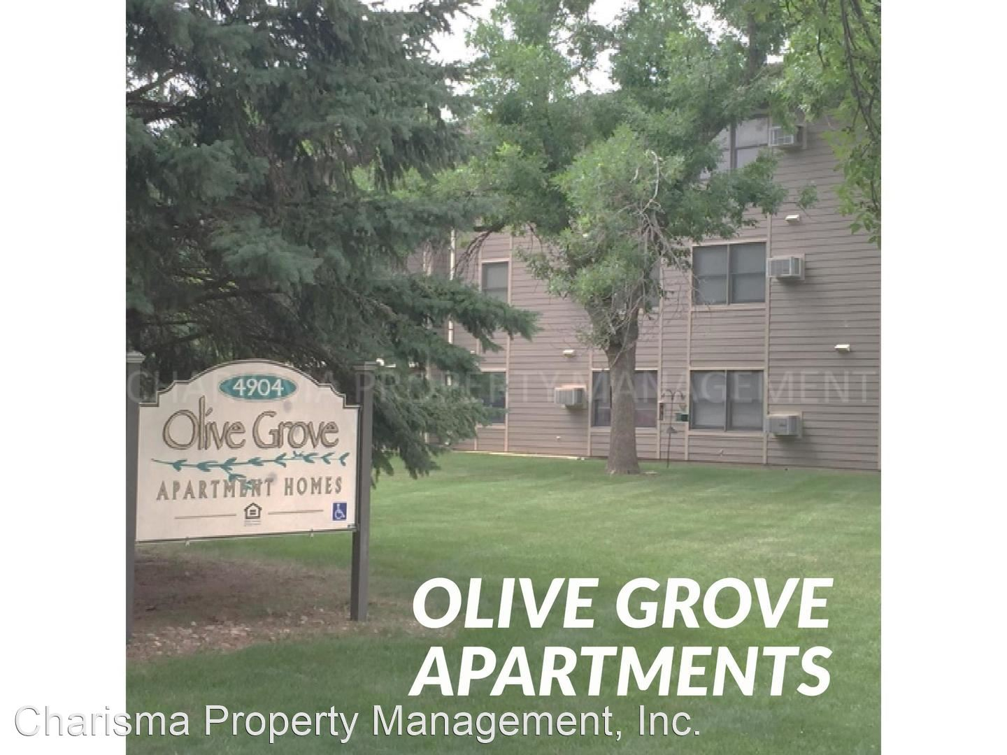 Olive Grove Apartments 4904 S Kirkwood Circle